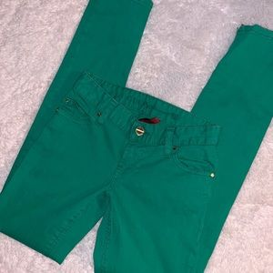 ❤️🔥Green Guess jeans